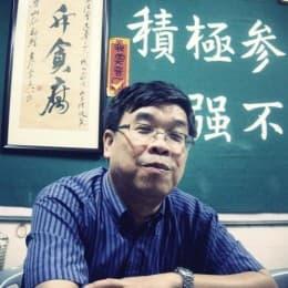 議員吳國昌預計明年立法會選舉賄選狀況仍會出現