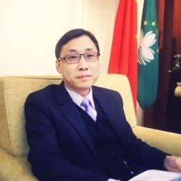 助理檢察長王偉華