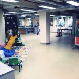 護兒中心提供遊戲治療助受害兒童走出創傷陰霾