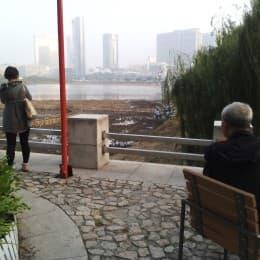 市民和遊客都期望龍環葡韻的自然景觀可持續發展