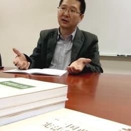 王禹教授認為官委議員並沒有「保駕護航」的義務,是獨立的。