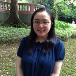 澳門性別教育協會理事長劉敏儀