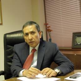 紀監會主席歐安利認為是時候增加紀監會參與權