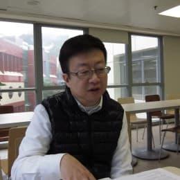 陳卓華表示︰「今次的公開只是熱身,旨在告知高官或政治人物,公眾在監察著他們。」