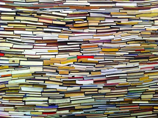 (圖片來源:Jess (2013), Finding Good Books to Read: How-To, jessmountifield.co.uk )