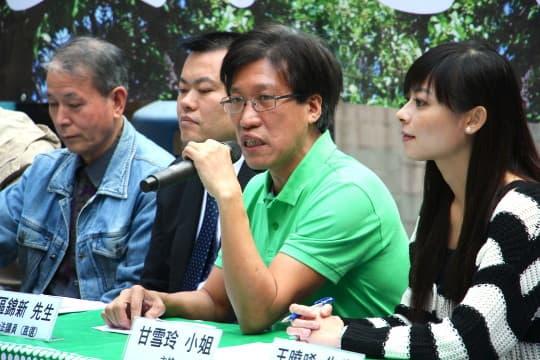 議員區錦新稱將提有關巴士合同違法的聽證動議