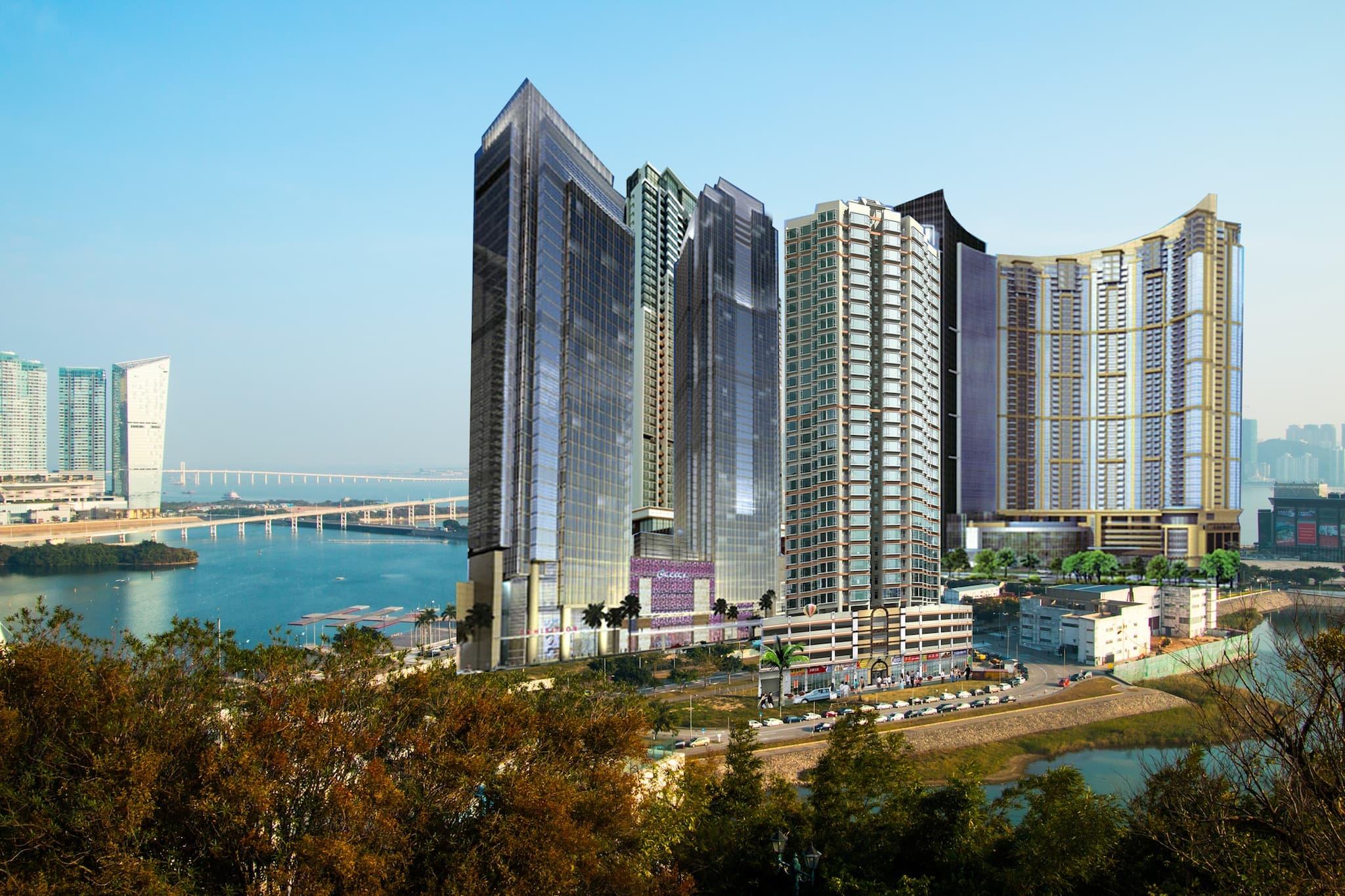 荔枝_高樓大廈以外的城市發展模式──專訪留學法國、文化產建築師 ...