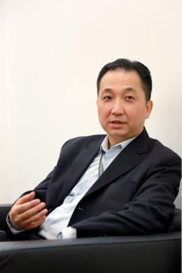 澳門監獄監務事務廳長吳銳安