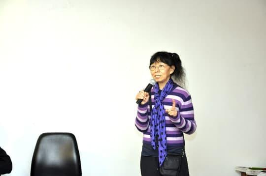 陳美玉博士
