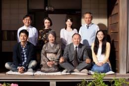 《東京家族》