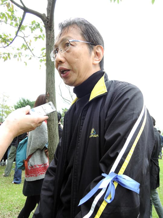 香港浸會大學新聞系助理教授杜耀明