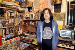 Achun表示,今年會推出第三和第四張唱片,不過和之前不同,後製等工序會委託其他人代勞,「否則會太忙」。