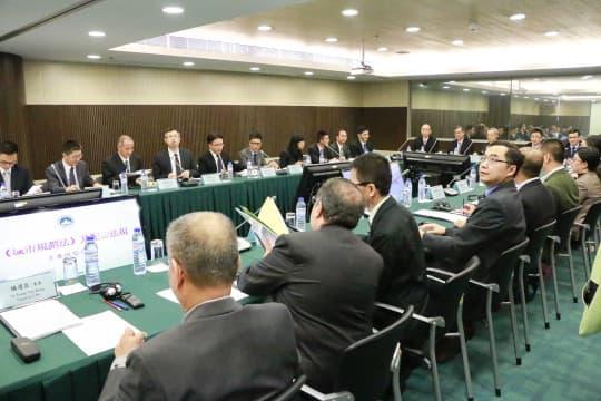 「城市規劃委員會」召開首次會議