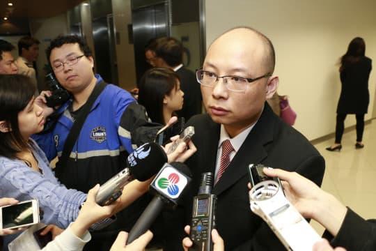 「城規會」秘書長、土地工務運輸局城市規劃廳廳長劉榕