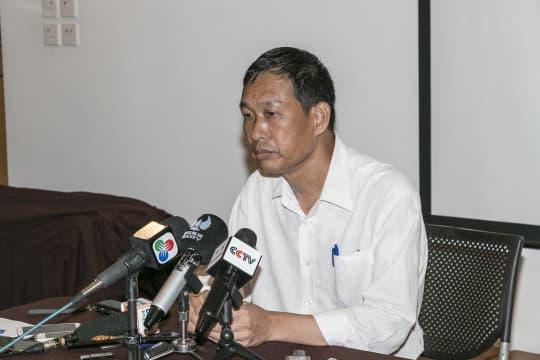 民署管委梁冠峰稱,來自香港海洋公園的獸醫以及成都的專家正在解剖「心心」,預計兩至三星期會有初步結果。