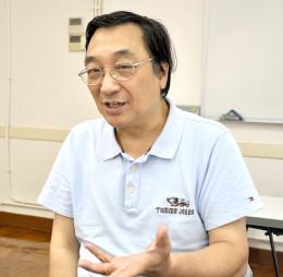蘇文欣說︰「若見政府行差踏錯都不出聲,我們就不是學者,而是教育工匠,只是傳授知識技能。」