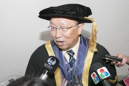 趙偉 ( 資料圖片)