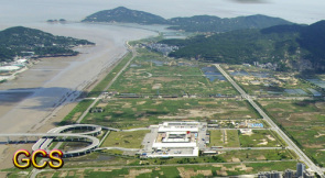 早前完成招商的橫琴粵澳合作產業7成以上是房地產及酒店項目。