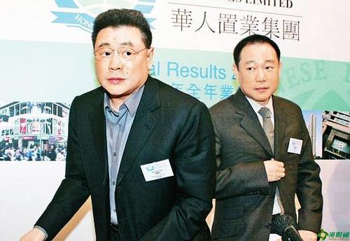 香港前華置集團主席劉鑾雄捲入賄賂歐文龍案罪成,但一直無法執行判決。