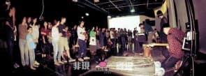 相片來自:澳門創意青年協會 Macau Creative Youth Association