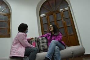 癌症病友和家屬很需要情緒支援,但澳門長期缺乏相關心理輔導服務。