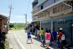 「社區小行動」行動街景
