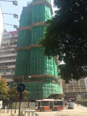 「工廈活化」計劃令廠房供應更緊缺,過去幾年租金三級跳。
