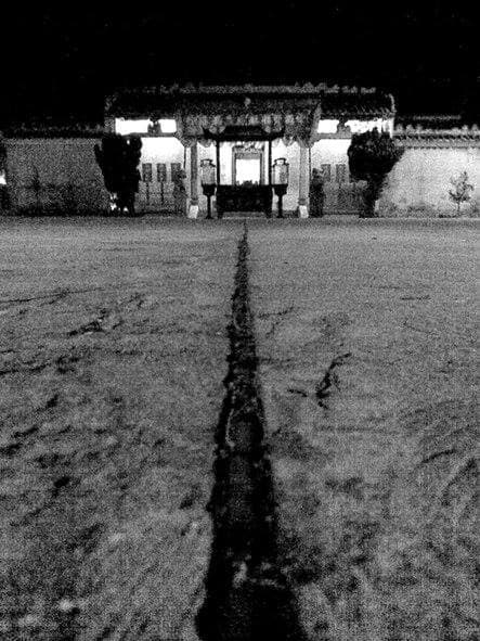 白光之後(相片由Jason Vong拍攝)