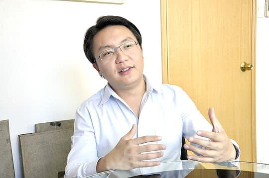城規會委員胡玉沛