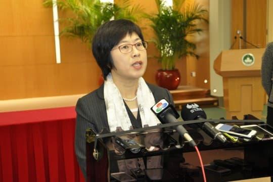 上屆行政法務司被民間譏為「發夢司」,新司長陳海帆能及時醒過來嗎?
