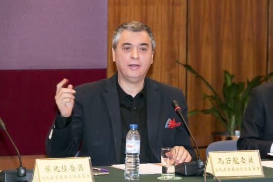 建築師馬若龍