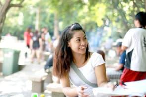 不少菲籍移工眼中,澳門是親切、自由的地方,工作環境比新加坡和香港更理想。