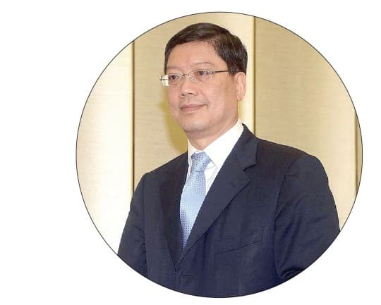 保利達集團主席柯為湘有「澳門李嘉誠」之稱。