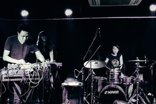 新加坡樂隊 SA Trio