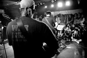 冲繩重型搖滾組合As Alliance