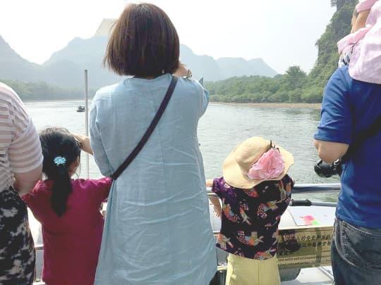 為了不想孩子成長期錯過與父親相處的時光,台灣媽媽Linda無奈舉家搬到珠海居住。