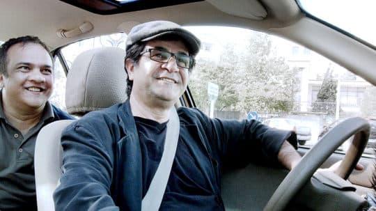 《伊朗的士笑看人生 Taxi》 2015, Jafar Panahi, 82min, 伊朗Iran