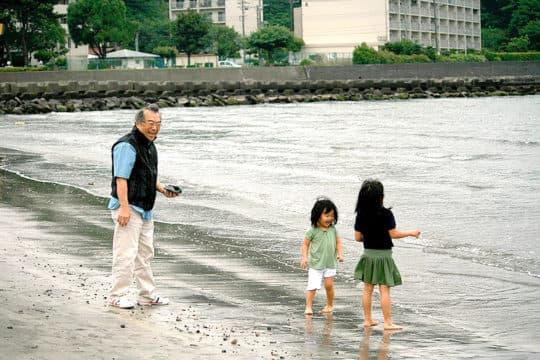 《日多桑的待辦事項》2011, 砂田麻美, 90min, 日本