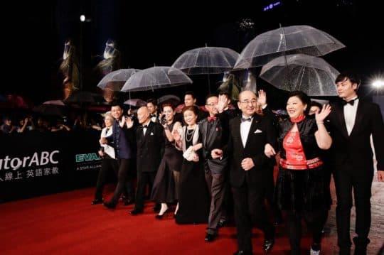 剛過去的一屆金馬奬頒獎禮上,《灣生回家》 的角逐影片大熱,當中的灣生主角們都來踏上紅地毯。