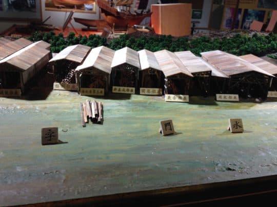 「造船業有我的靈魂」── 訪澳門造船業歷史研究者談駿業
