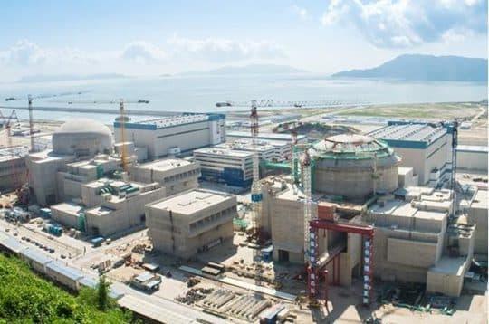 圖片:中國核電訊息網