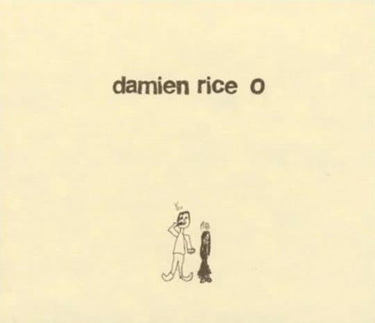 愛爾蘭創作歌手戴米恩·莱斯(Damien Rice)以《O》 和《9》兩張專輯聞名。