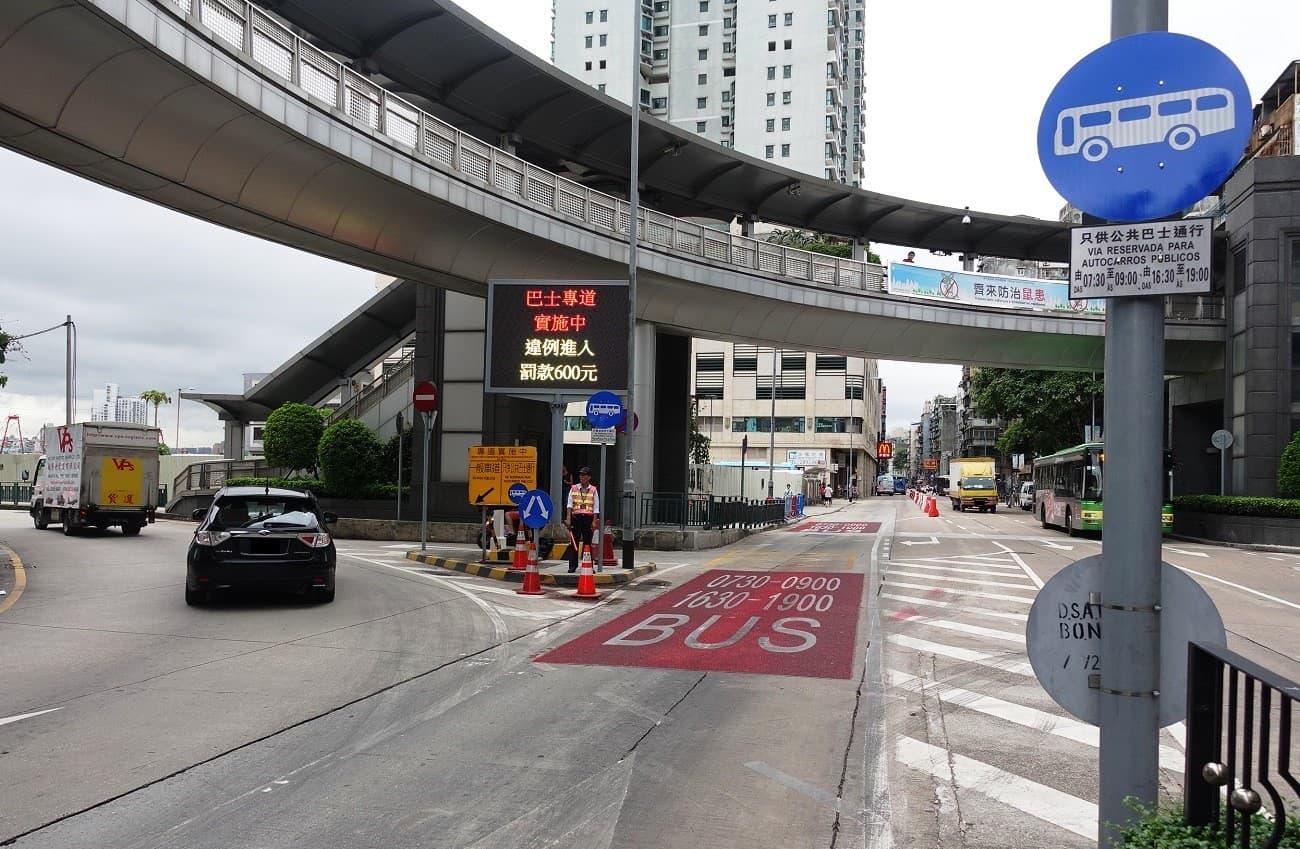 圖片來源:交通事務局