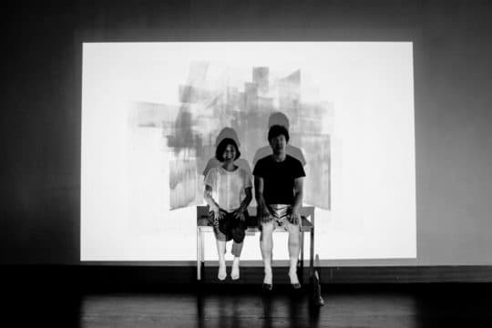 劇場〈速城〉(攝影︰Felix Januário Vong)