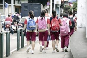 考試與教育──從澳門四高校聯考談起