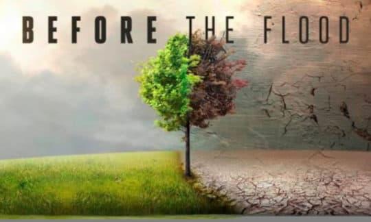 《洪水來臨前》