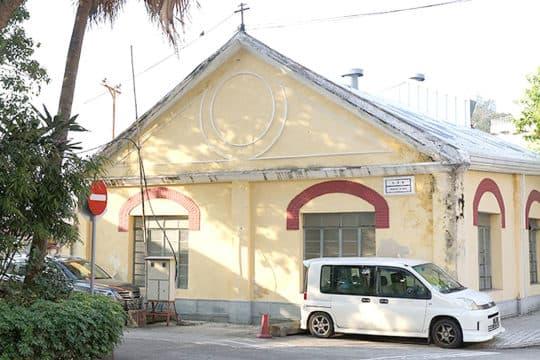 海事工房(©Macao Government Tourist Office)