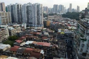 有都更會委員建議,將舊樓重建的業權同意比例由現行的十足下調至五成至九成。