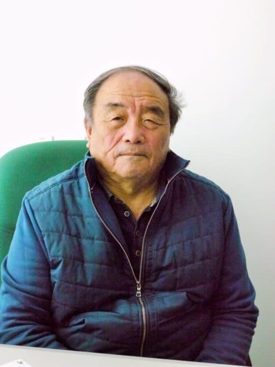澳門科技大學澳門環境研究院院長王志石