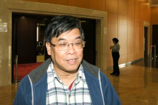 立法議員吳國昌